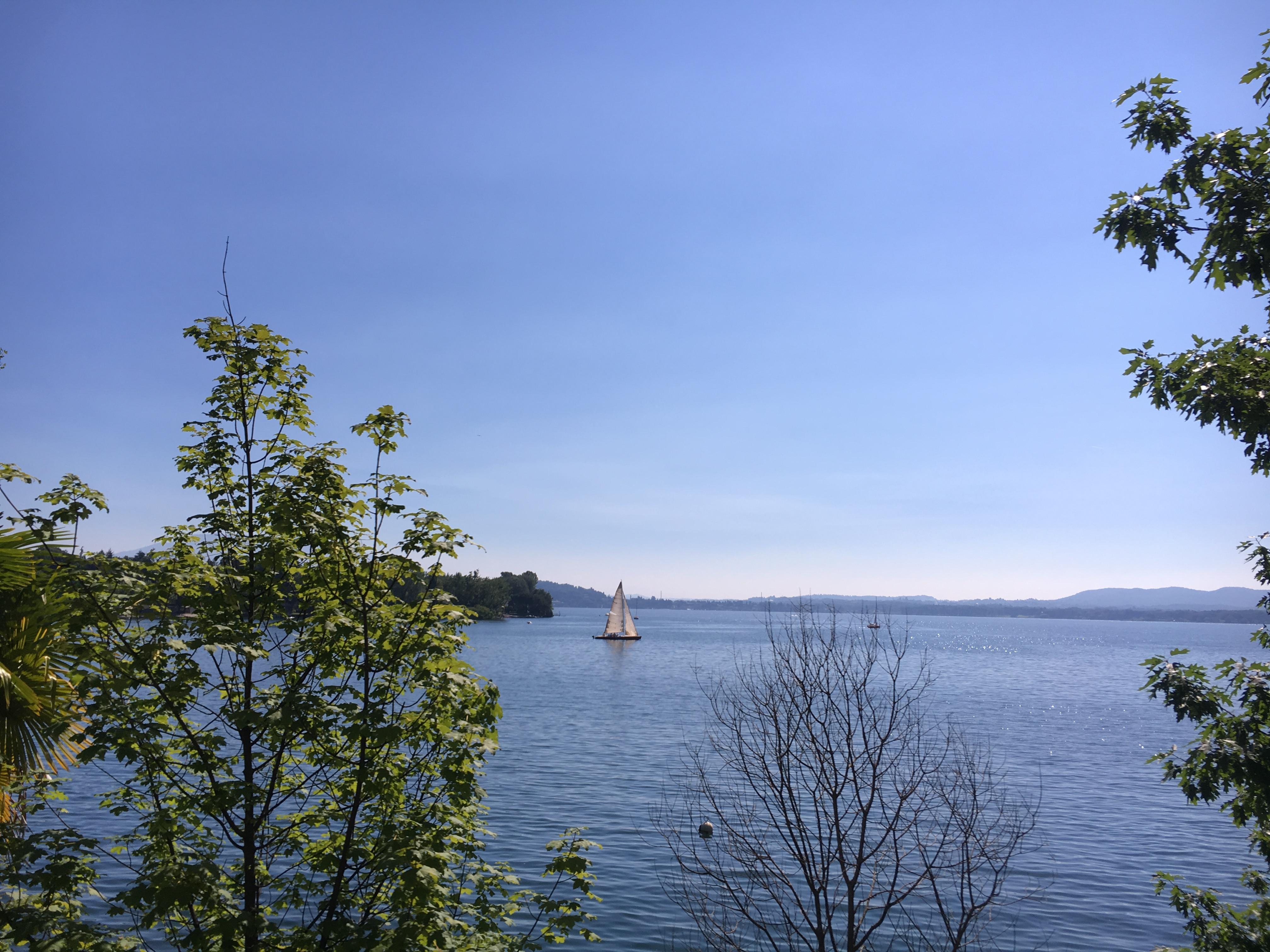 Lago Maggiore MammaInViaggio