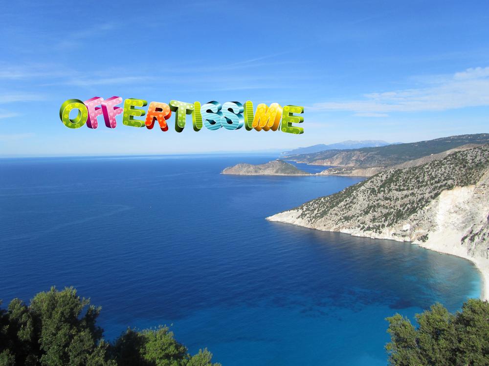 Sei offerte vacanze da non perdere