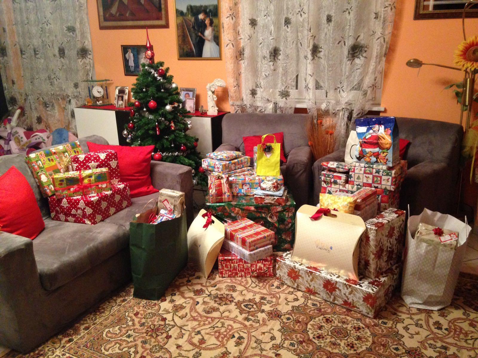 Regali di Natale: viaggi low cost