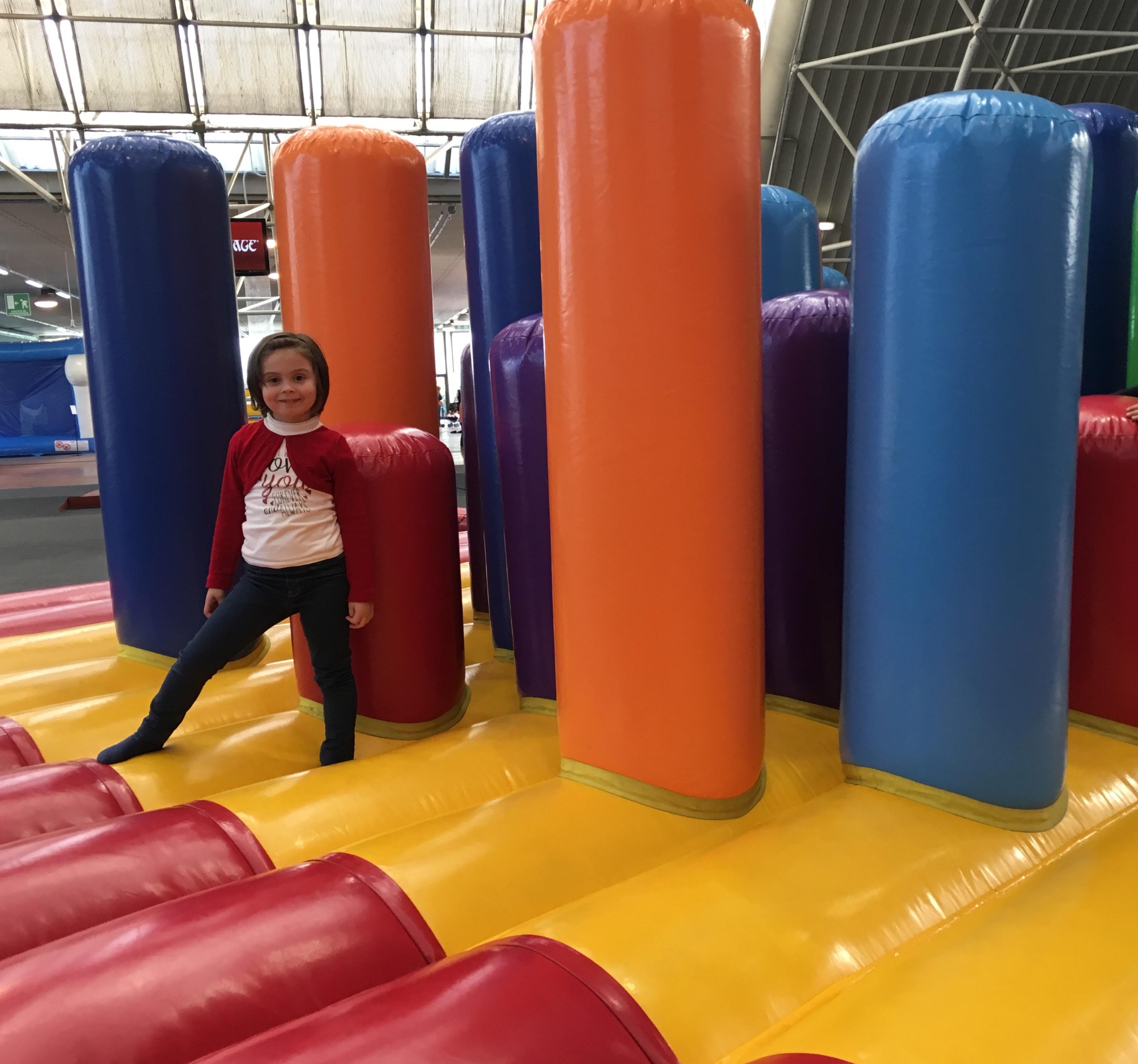 Il nostro BimboDay: divertimento allo stato puro