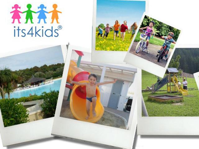 Its4Kids, il portale di strutture ricettive per famiglie