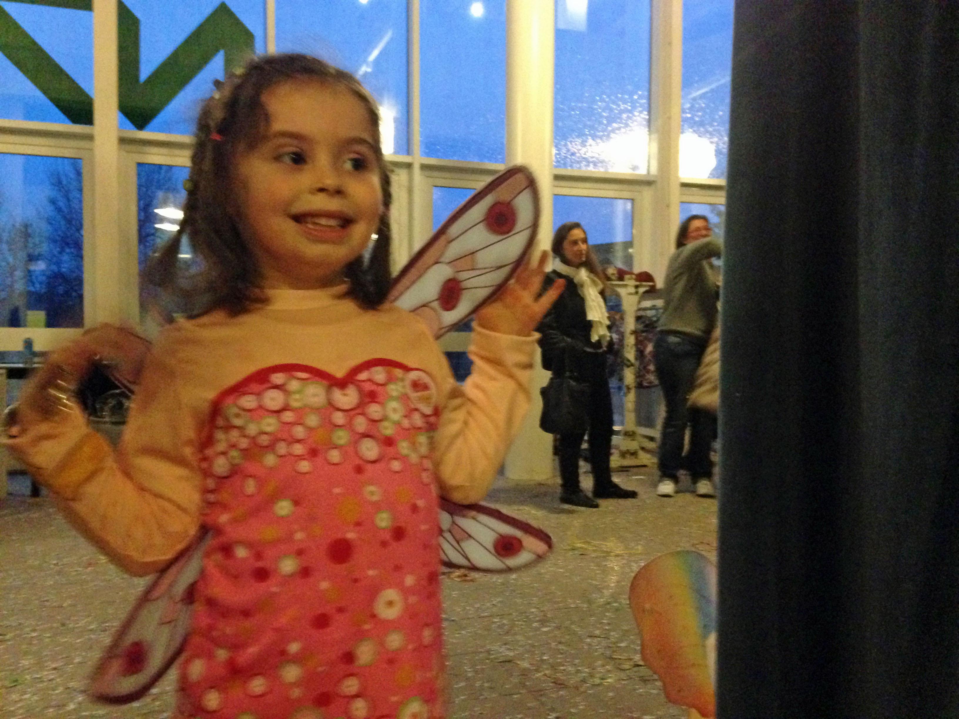 Carnevale a Crema, una grande festa per bambini e non