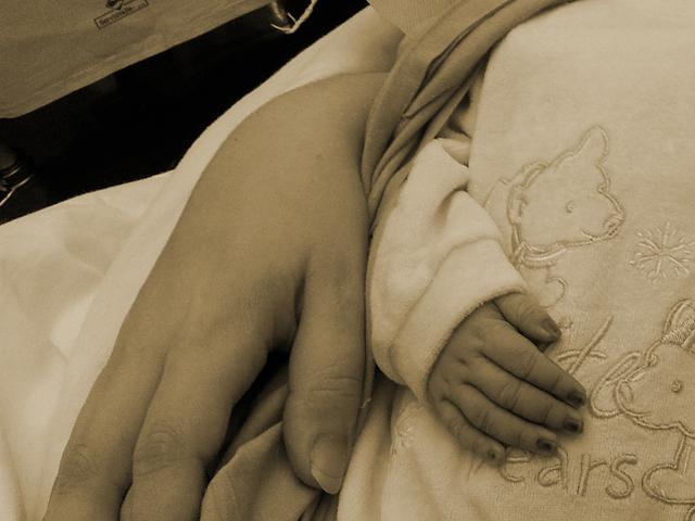 Auguri Camilla, piccolo angioletto