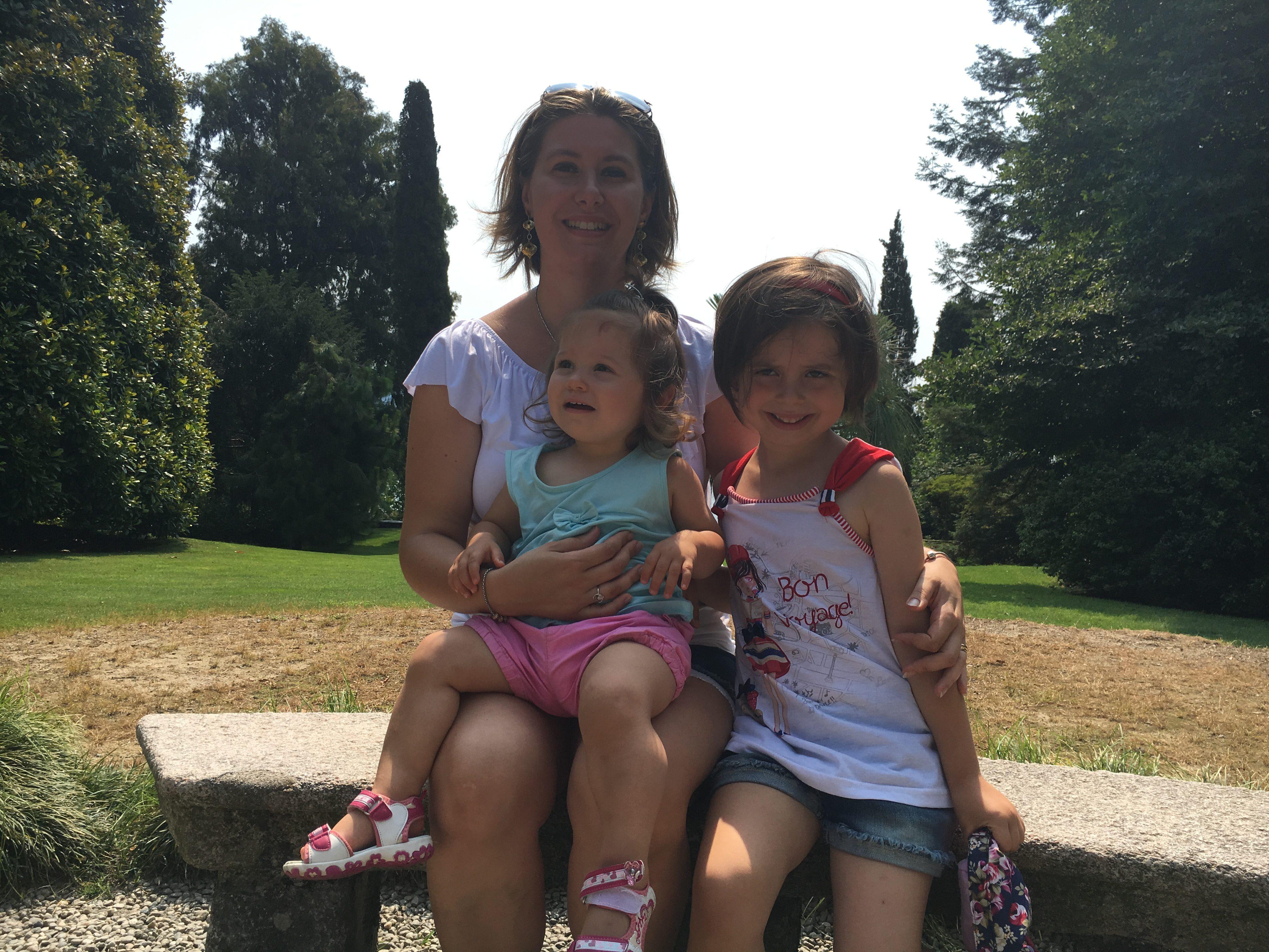 Perchè ho iniziato a viaggiare con le mie bambine