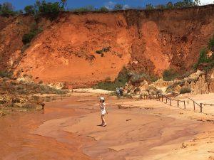 Madagascar Tsingy Rouge MammaInViaggio