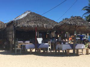 Madagascar Diego Suarez Spiaggia di Ramena MammaInViaggio
