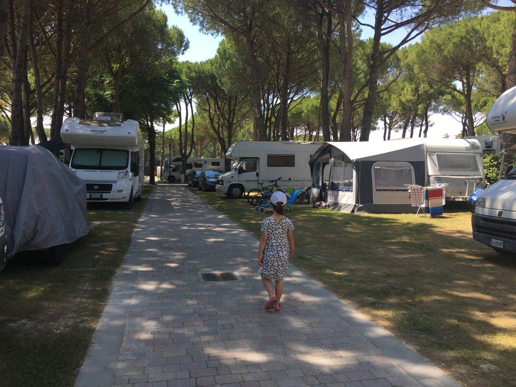 Villaggio Turistico Internazionale Campeggio MammaInViaggio