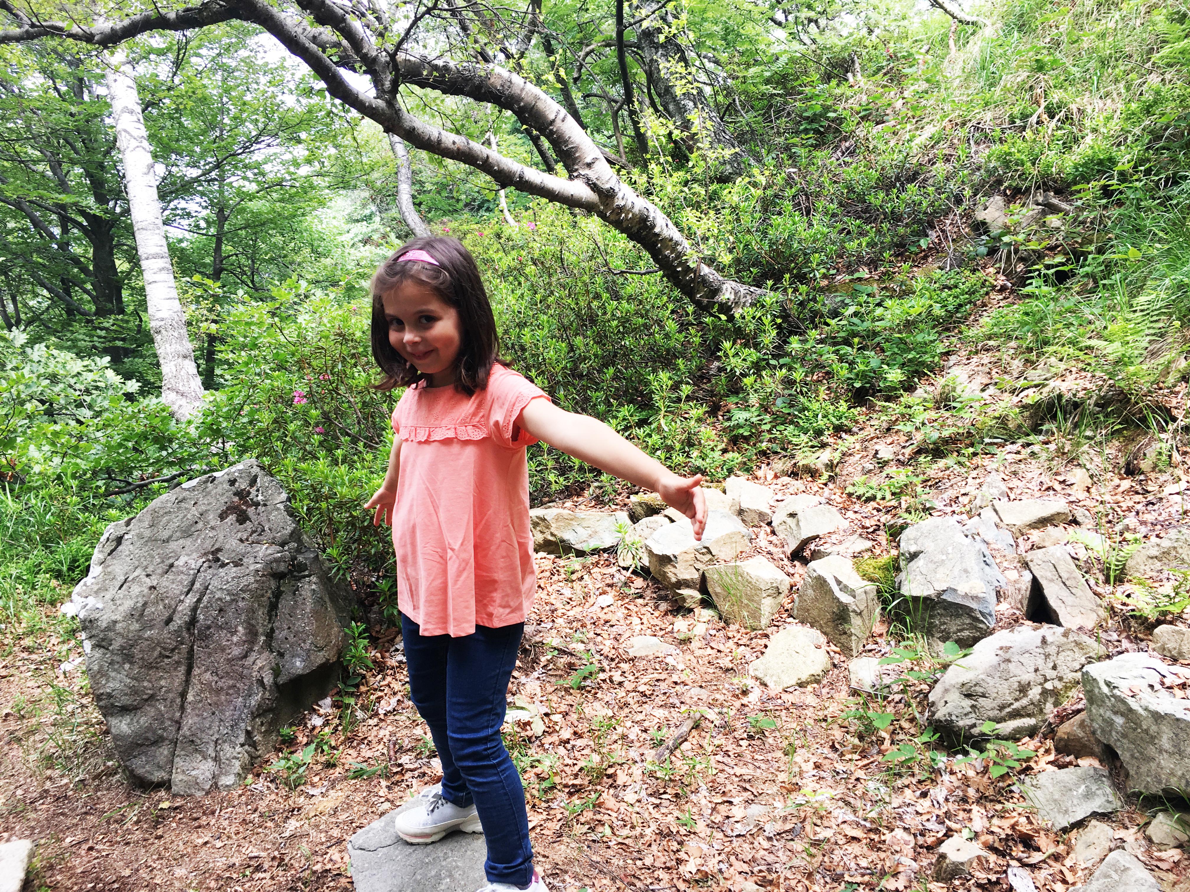 L'Oasi Zegna, un parco naturalistico montano per tutta la famiglia