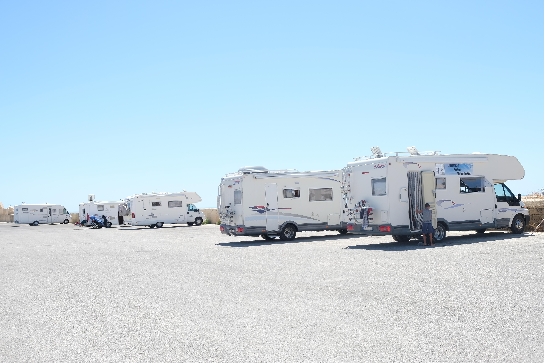 Associazioni e Raduni Camper