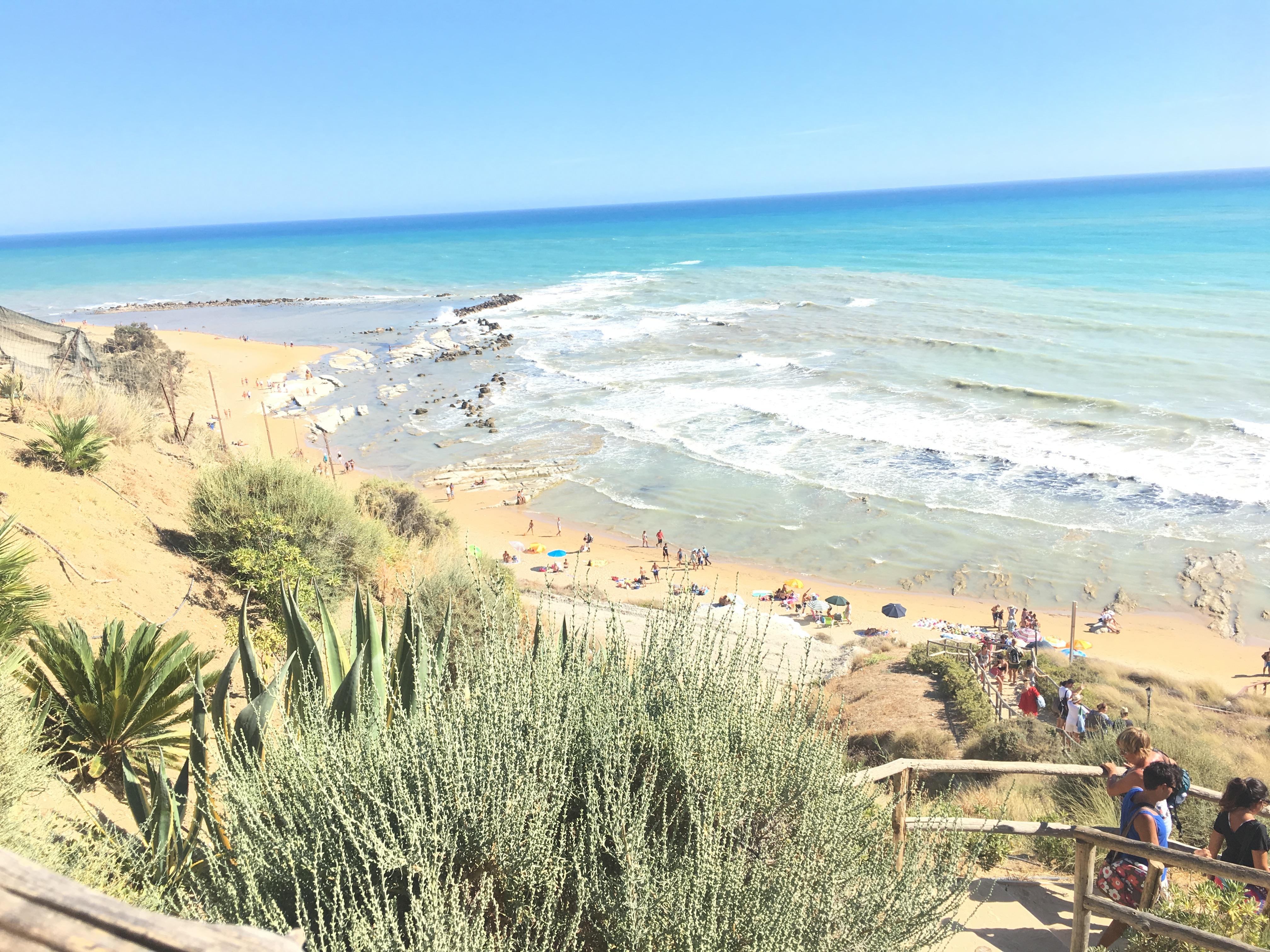 Le (nostre) migliori spiagge della Sicilia