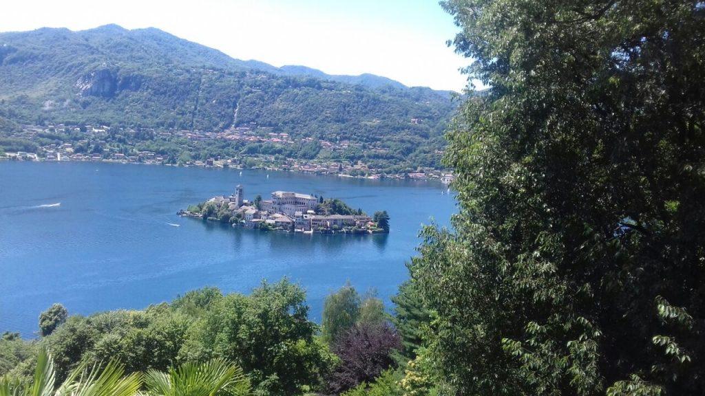 Lago d'Orta MammaInViaggio