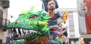Carnevale Storico di Santhià MammaInViaggio