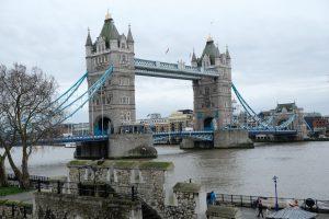 Londra Tower Bridge MammaInViaggio
