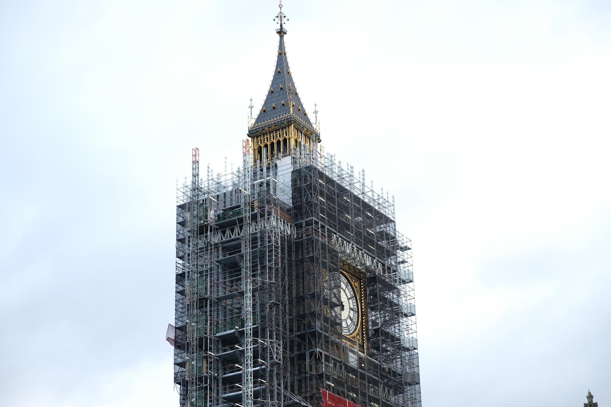 Visitare Londra gratis o quasi