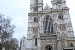 Londra Abbazia di Westminster MammaInViaggio