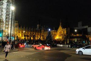 Londra Westminster MammaInViaggio