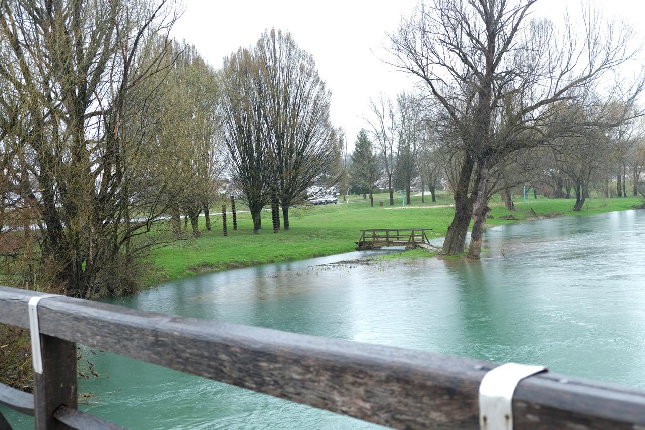 Un itinerario verde, a spasso per la Slovenia in camper