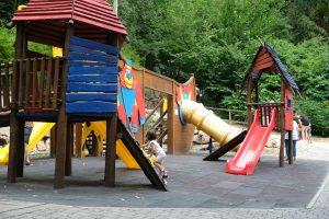 Parco Faunistico Natura Viva Parco Giochi MammaInViaggio