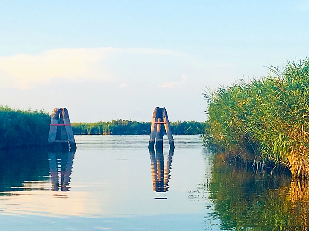 Villaggio Barricata Escursione in barca MammaInViaggio