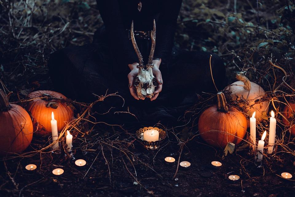 halloween MammaInViaggio
