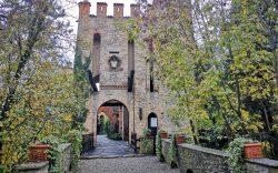 Castello di Gropparello MammaInViaggio