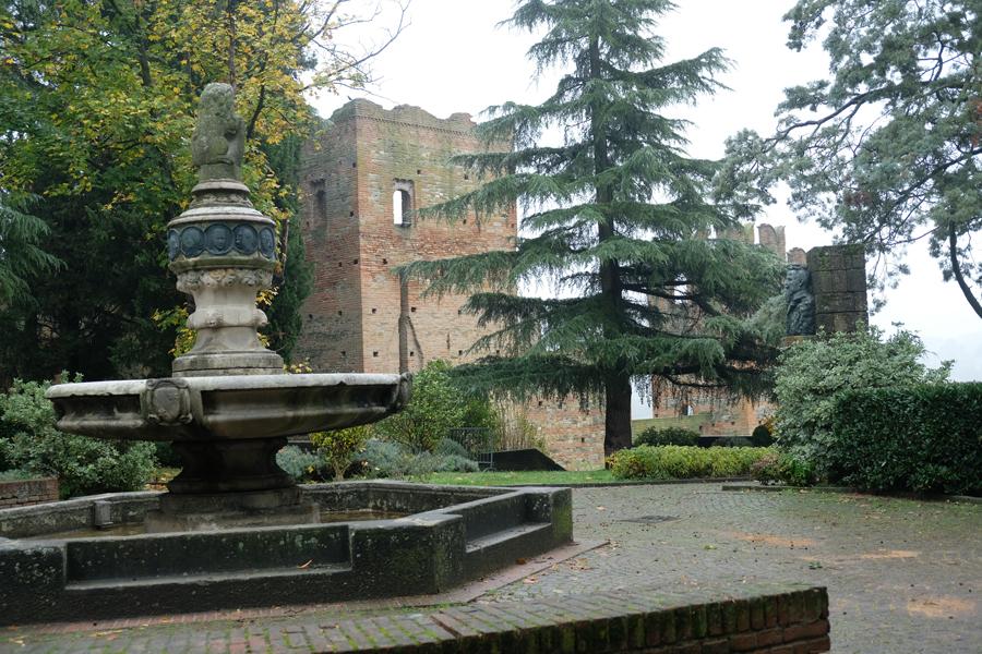 Castell'Arquato MammaInViaggio