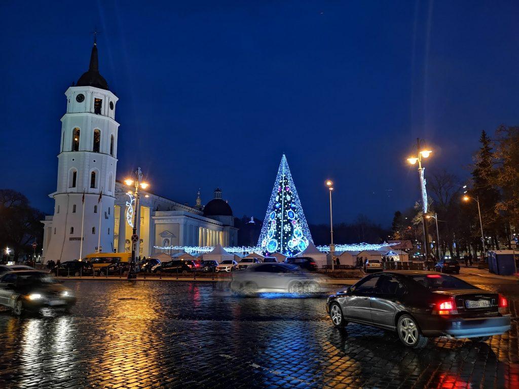 Lituania Vilnius MammaInViaggio