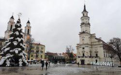 Lituania Kaunas MammaInViaggio