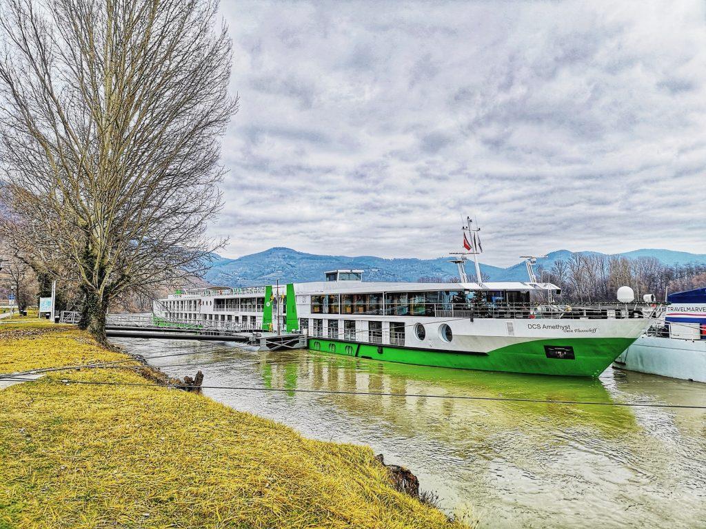 Crociera sul Danubio MammaInViaggio