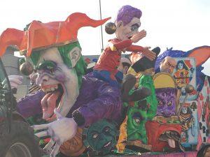 Carnevale MammaInViaggio
