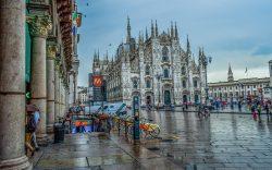 Milano Duomo MammaInViaggio 1