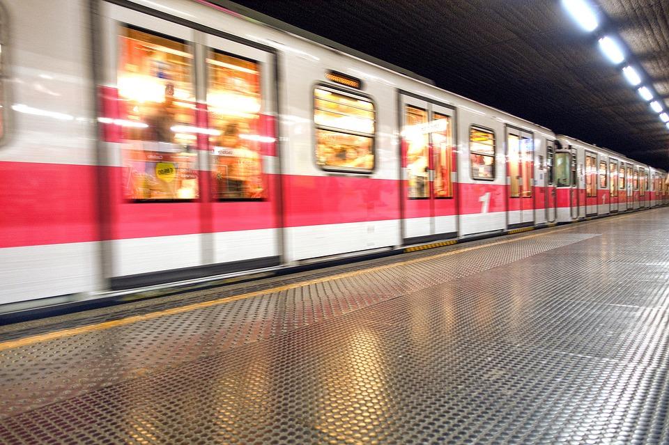 Milano Metro MammainViaggio