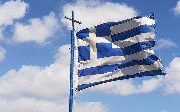 Grecia Bandiera MammaInViaggo