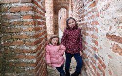 Le mura d Cittadella MammaInViaggio