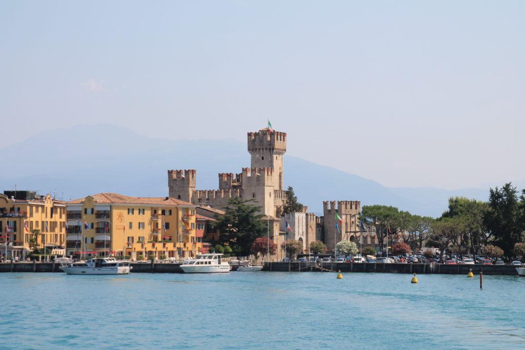 Lago di Garda Sirmione MammaInViaggio