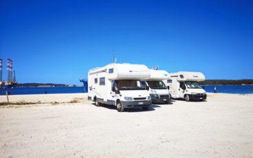 Itinerari in camper MammaInViaggio