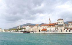 Croazia Trogir MammaInViaggio