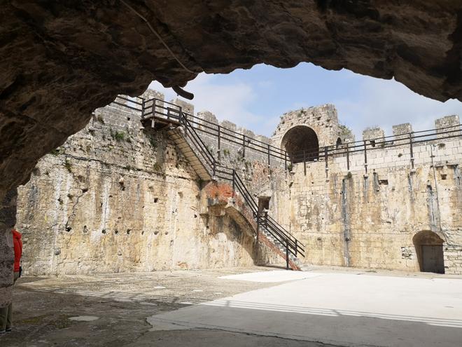 Croazia Trogir Castello del Camerlengo MammaInViaggio