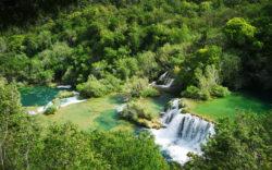 Parco Nazionale Krka MammaInViaggio