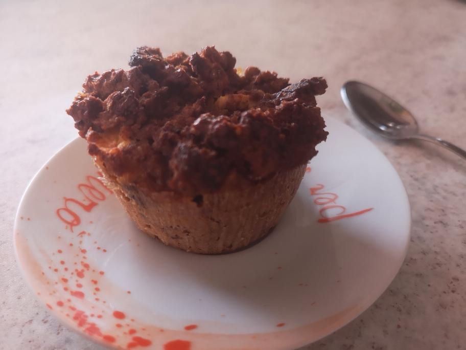Muffin Senza Glutine MammaInViaggio