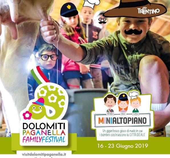 Paganella Family Festival
