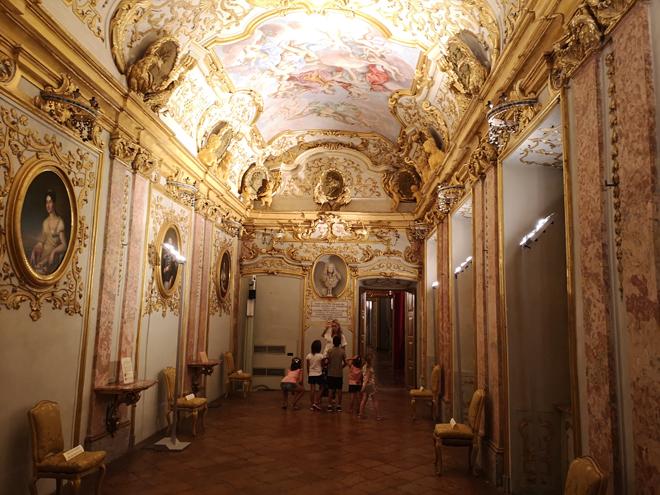 Langhe Museo Mazzetti Asti