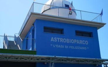 AstroBioParco Felizzano MammaInViaggio