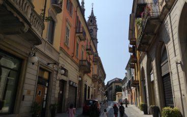 Novara MammaInViaggio
