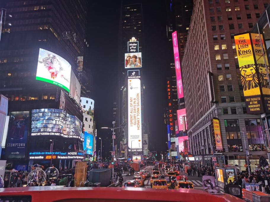 New York in 6 giorni