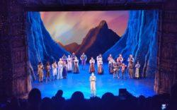 Musical a Broadway