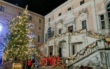 Magico Paese di Natale Govone