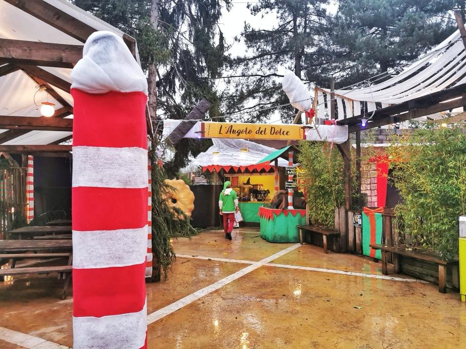 Crazy Christmas Aquaneva