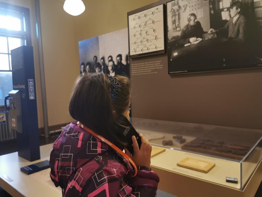 New York Ellis Island Museo Dell'immigrazione