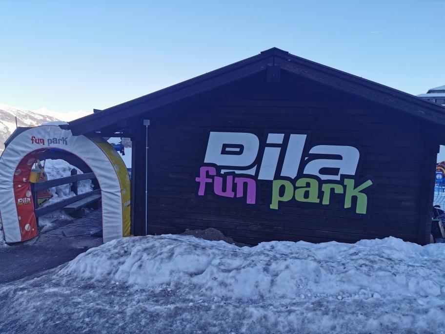Pila Funpark